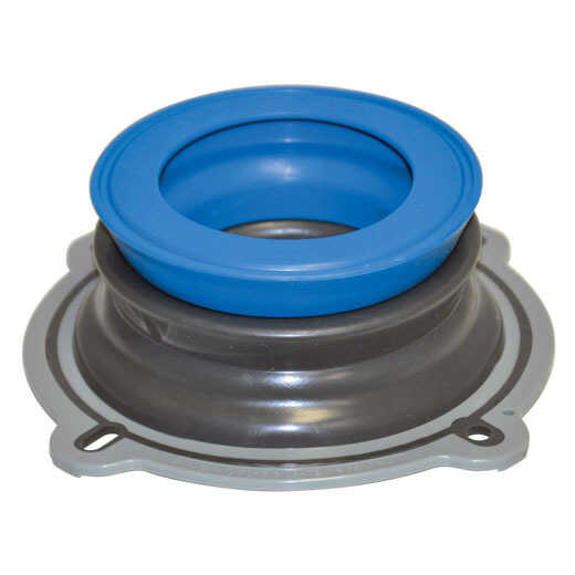 Toilet Gaskets & Flanges