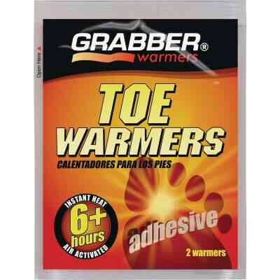Grabber One Size Fits All Toe Warmer